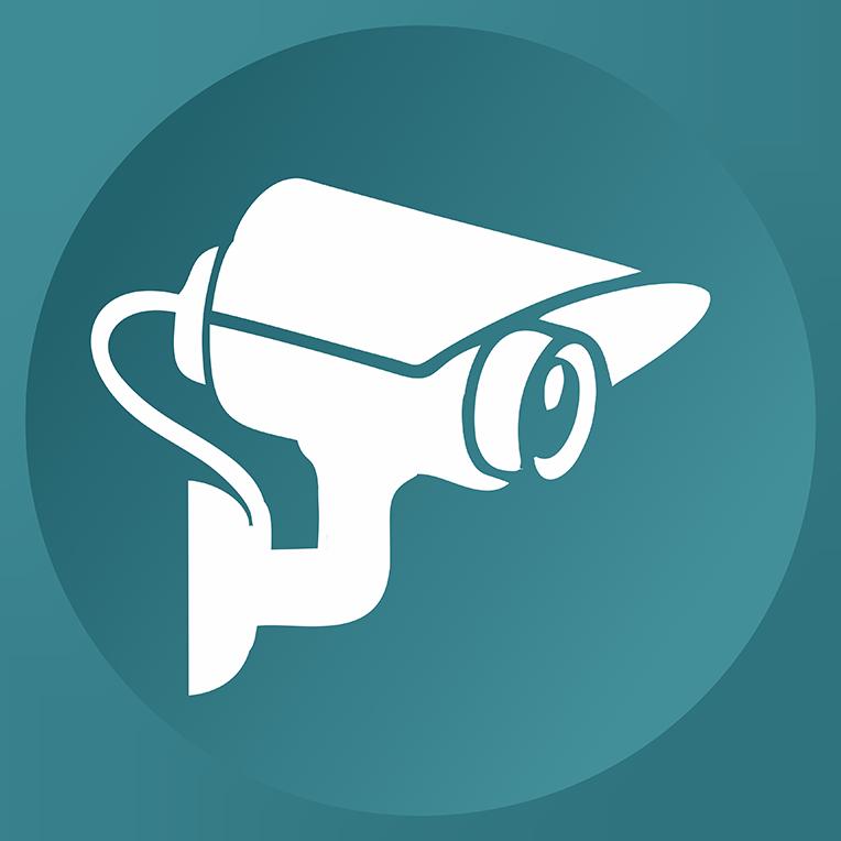CCTV Camera Coverage