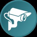 100% CCTV Camera Coverage