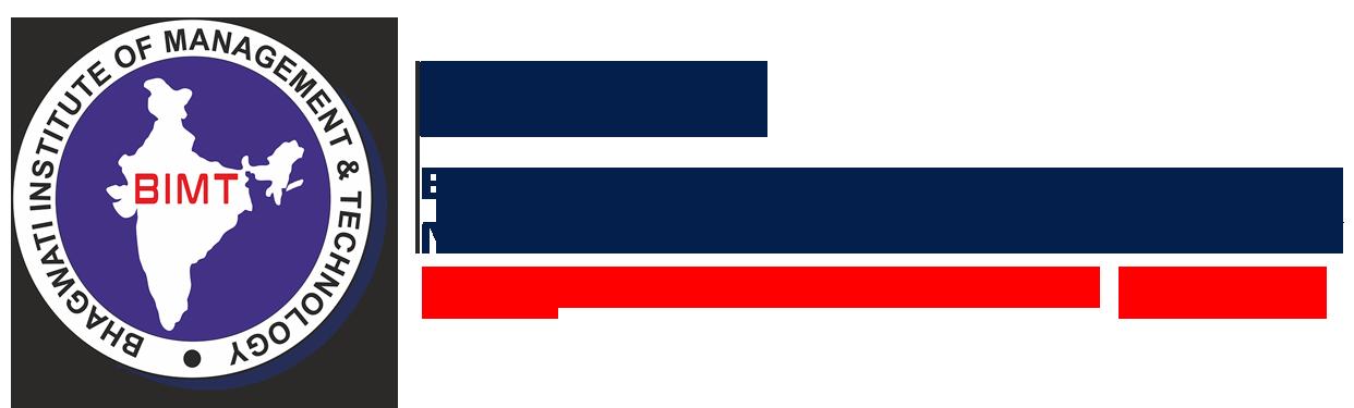 Bhagwati Institute of Management & Technology